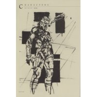 BUY NEW metal gear solid - 112476 Premium Anime Print Poster