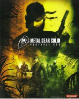 BUY NEW metal gear solid - 113696 Premium Anime Print Poster