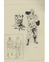 BUY NEW metal gear solid - 119930 Premium Anime Print Poster