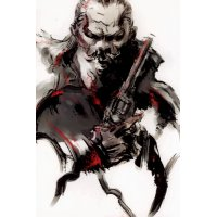 BUY NEW metal gear solid - 137918 Premium Anime Print Poster