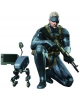 BUY NEW metal gear solid - 153016 Premium Anime Print Poster