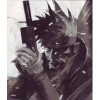 BUY NEW metal gear solid - 185685 Premium Anime Print Poster