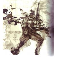 BUY NEW metal gear solid - 185845 Premium Anime Print Poster