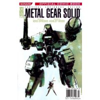 BUY NEW metal gear solid - 20577 Premium Anime Print Poster