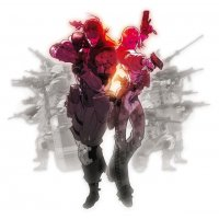 BUY NEW metal gear solid - 58350 Premium Anime Print Poster