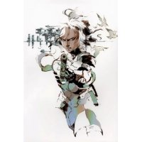 BUY NEW metal gear solid - 60503 Premium Anime Print Poster