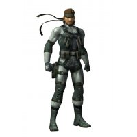 BUY NEW metal gear solid - 62090 Premium Anime Print Poster