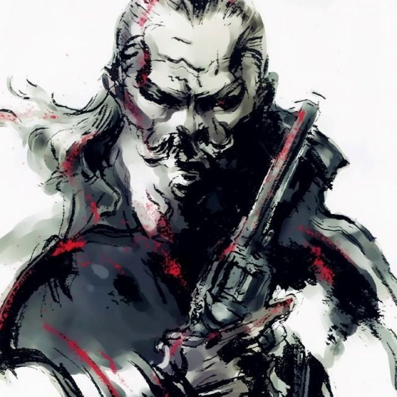 metal gear solid - 62888 image