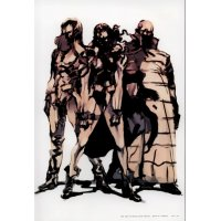 BUY NEW metal gear solid - 63139 Premium Anime Print Poster
