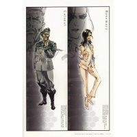 BUY NEW metal gear solid - 63144 Premium Anime Print Poster