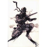 BUY NEW metal gear solid - 63145 Premium Anime Print Poster