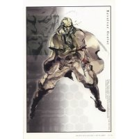 BUY NEW metal gear solid - 63583 Premium Anime Print Poster