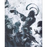 BUY NEW metal gear solid - 87633 Premium Anime Print Poster
