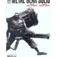 BUY NEW metal gear solid - 87700 Premium Anime Print Poster