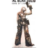 BUY NEW metal gear solid - 88782 Premium Anime Print Poster