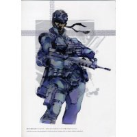BUY NEW metal gear solid - 90442 Premium Anime Print Poster