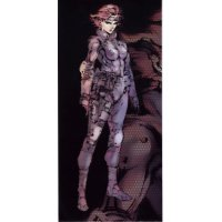 BUY NEW metal gear solid - 91234 Premium Anime Print Poster
