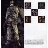 BUY NEW metal gear solid - 91235 Premium Anime Print Poster