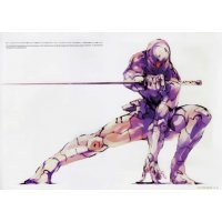 BUY NEW metal gear solid - 91241 Premium Anime Print Poster