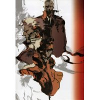 BUY NEW metal gear solid - 91243 Premium Anime Print Poster