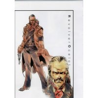 BUY NEW metal gear solid - 91820 Premium Anime Print Poster