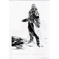 BUY NEW metal gear solid - 92317 Premium Anime Print Poster