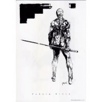 BUY NEW metal gear solid - 92319 Premium Anime Print Poster
