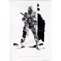 BUY NEW metal gear solid - 92321 Premium Anime Print Poster