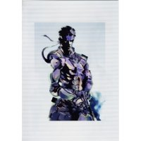 BUY NEW metal gear solid - 92600 Premium Anime Print Poster