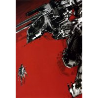 BUY NEW metal gear solid - 92601 Premium Anime Print Poster