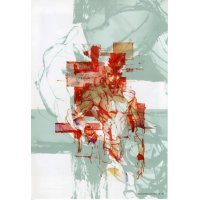 BUY NEW metal gear solid - 92880 Premium Anime Print Poster