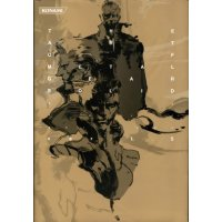 BUY NEW metal gear solid - 92889 Premium Anime Print Poster