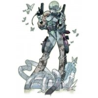 BUY NEW metal gear solid - 9753 Premium Anime Print Poster