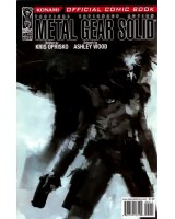 metal gear solid - shadow - 42488