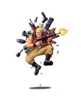 BUY NEW metal slug - 112745 Premium Anime Print Poster