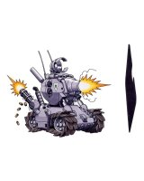 BUY NEW metal slug - 182518 Premium Anime Print Poster