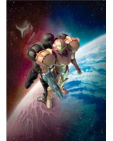 BUY NEW metroid - 134433 Premium Anime Print Poster