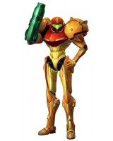 BUY NEW metroid - 186453 Premium Anime Print Poster