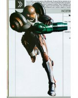 BUY NEW metroid - 25308 Premium Anime Print Poster