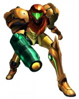 BUY NEW metroid - 3408 Premium Anime Print Poster
