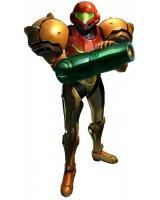 BUY NEW metroid - 3410 Premium Anime Print Poster