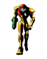 BUY NEW metroid - 35086 Premium Anime Print Poster