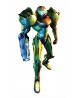 BUY NEW metroid - 61459 Premium Anime Print Poster