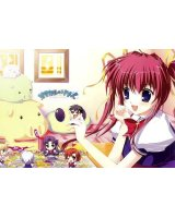 BUY NEW mikeou - 126614 Premium Anime Print Poster