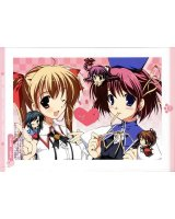 BUY NEW mikeou - 142314 Premium Anime Print Poster