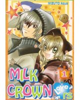 milk crown - 57128