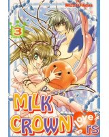 milk crown - 59193