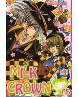 milk crown - 72020