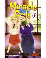 BUY NEW miracle girls - 54591 Premium Anime Print Poster