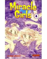 BUY NEW miracle girls - 55373 Premium Anime Print Poster